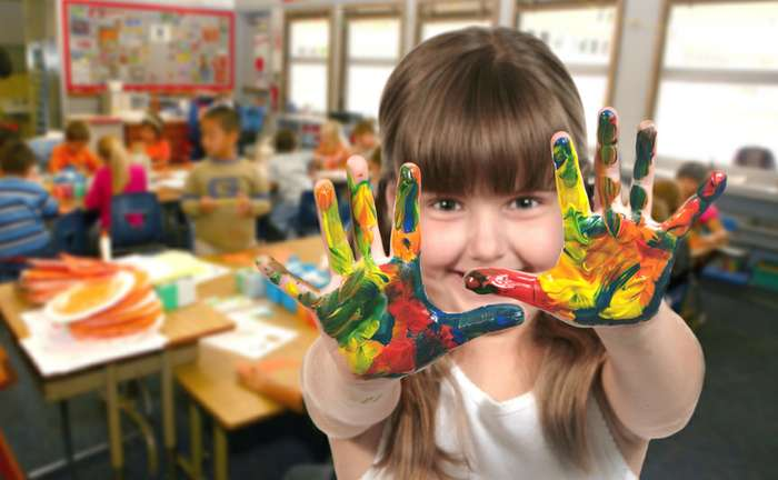 £2.4 Billion Investment in Schools