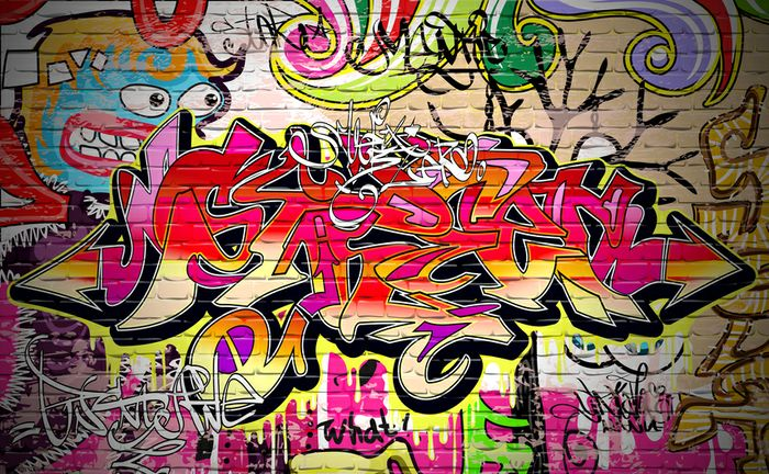 Strategic Graffiti