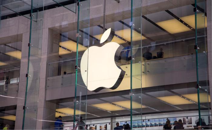 UK Furious Over Apple Tax Bill