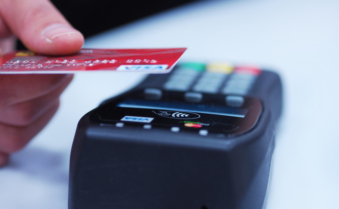 Contactless Card Limit Rises