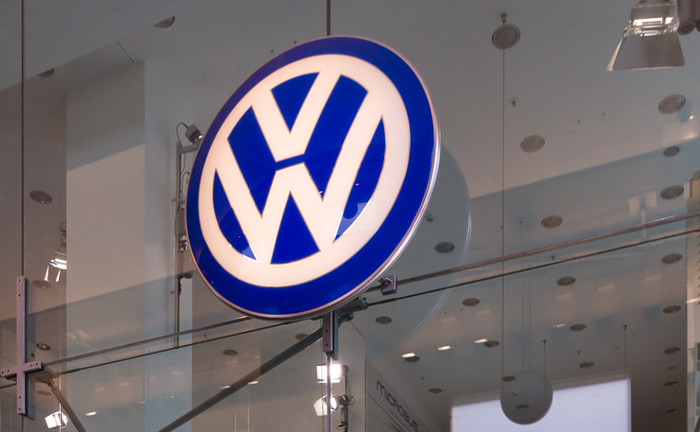 Volkswagen admit to cheating