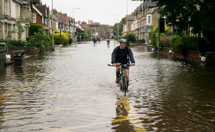 Environment Agency Clarifys Flood Related Funds