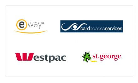 Processing Credit Cards in Australia