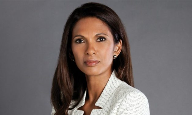 Gina Miller – Brexit Legal case