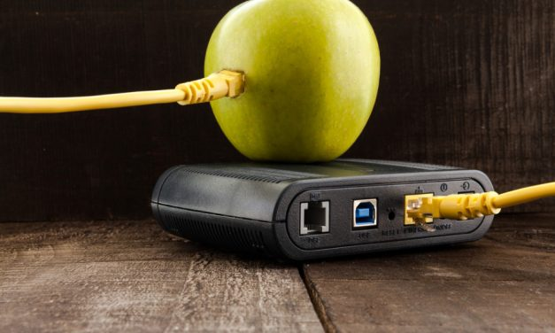 Hackers Target Smart Devices