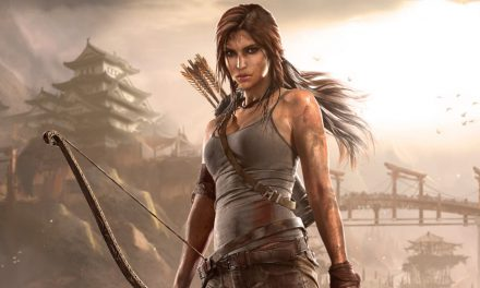 Lara Croft Turns 20