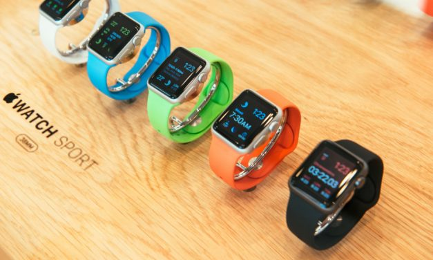 Smart Watch Sales Decline