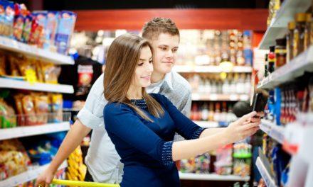 Millennials Spend Less On Groceries