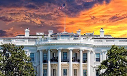 Storms Ahead – Trump's Speech