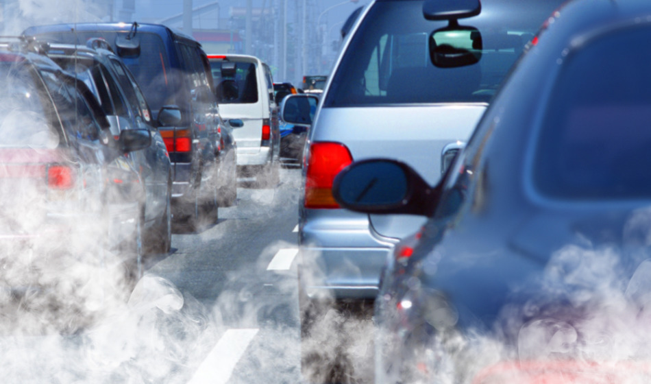 Diesel Vehicle Pollution