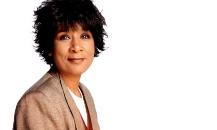 Moira Stuart – Leaders in Industry