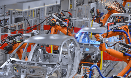 UK Automobile Industry is Shrinking